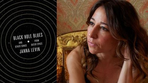 Book View Now -- Janna Levin at 2016 Miami Book Fair