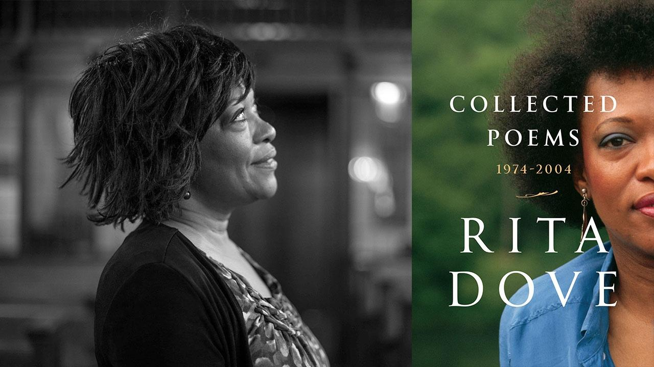 the house slave rita dove This week's poem is by rita dove the house slave the first horn lifts its arm over the dew-lit grass and in the slave quarters there is a.