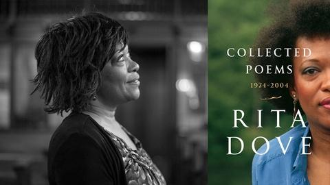 Book View Now -- Rita Dove at 2016 Miami Book Fair
