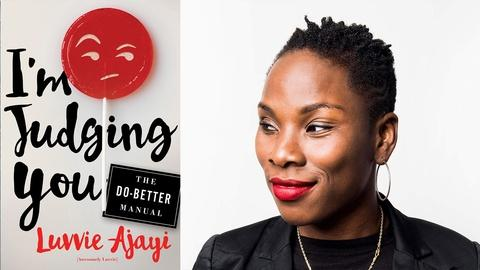 Book View Now -- Luvvie Ajayi at 2016 Miami Book Fair