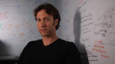 The Brain with David Eagleman -- Why Do I Need You?