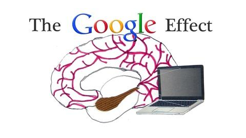 BrainCraft -- Is Google Killing Your Memory?