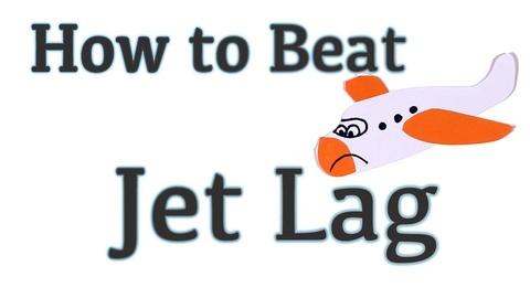 BrainCraft -- How to Beat Jet Lag