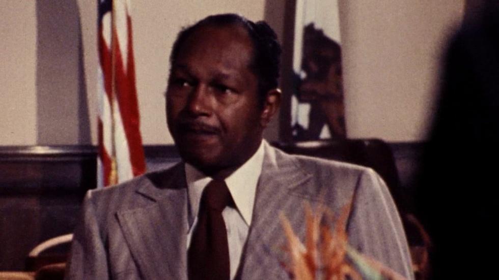 Mayor Bradley Brings Reform and Inclusion to Los Angeles image