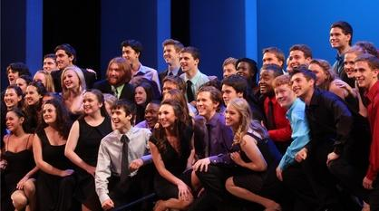 Broadway or Bust -- Preview