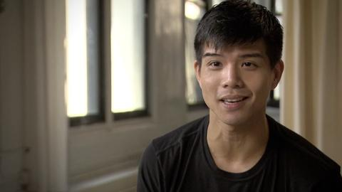 Broadway or Bust -- Coach Profile: Telly Leung