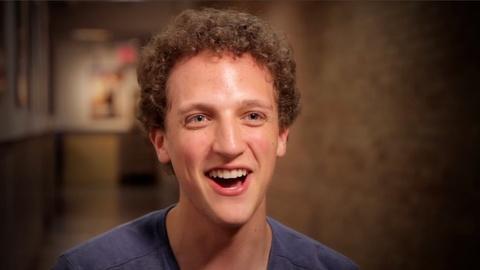 Broadway or Bust -- Student Profile: Sam Shankman