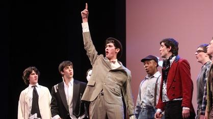 Broadway or Bust -- And the Winner Is... - Preview
