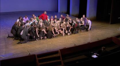 """Broadway or Bust -- Episode 3: """"And the Winner Is..."""""""