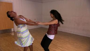 Coaching Moment: Schele Williams and Sabaa Sharma