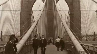 Paul Goldberg Discusses the Brooklyn Bridge