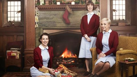 Call the Midwife -- Holiday Special 2013 |Official Trailer