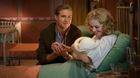 Call the Midwife -- S3 Ep3: Next on Episode 3