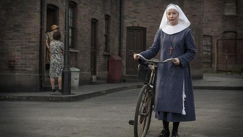 Call the Midwife -- Behind the Scenes | Favorite Item