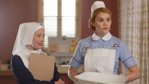 Call the Midwife -- S3 Ep6: Next on Episode 6