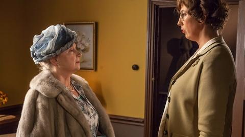Call the Midwife -- S3 Ep7: Next on Episode 7