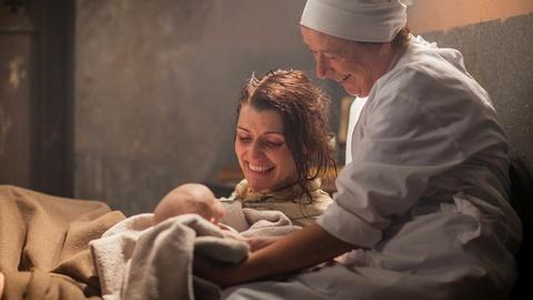 Call the Midwife -- S4 Ep3: Next on Episode 3
