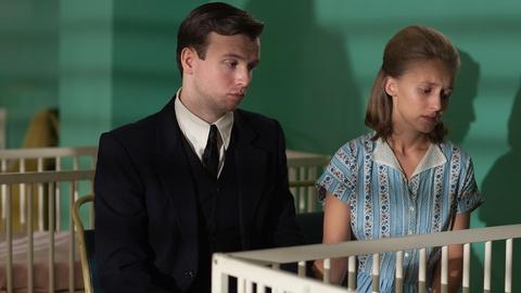 Call the Midwife -- S4 Ep5: Next on Episode 5