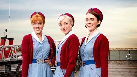 Call the Midwife -- S5: Official Trailer