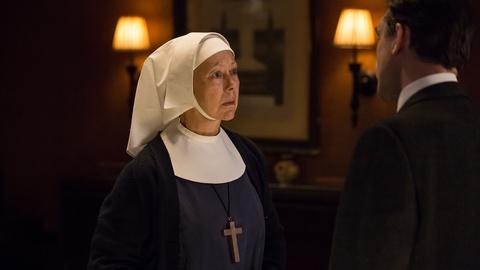 Call the Midwife -- Next on Episode 8