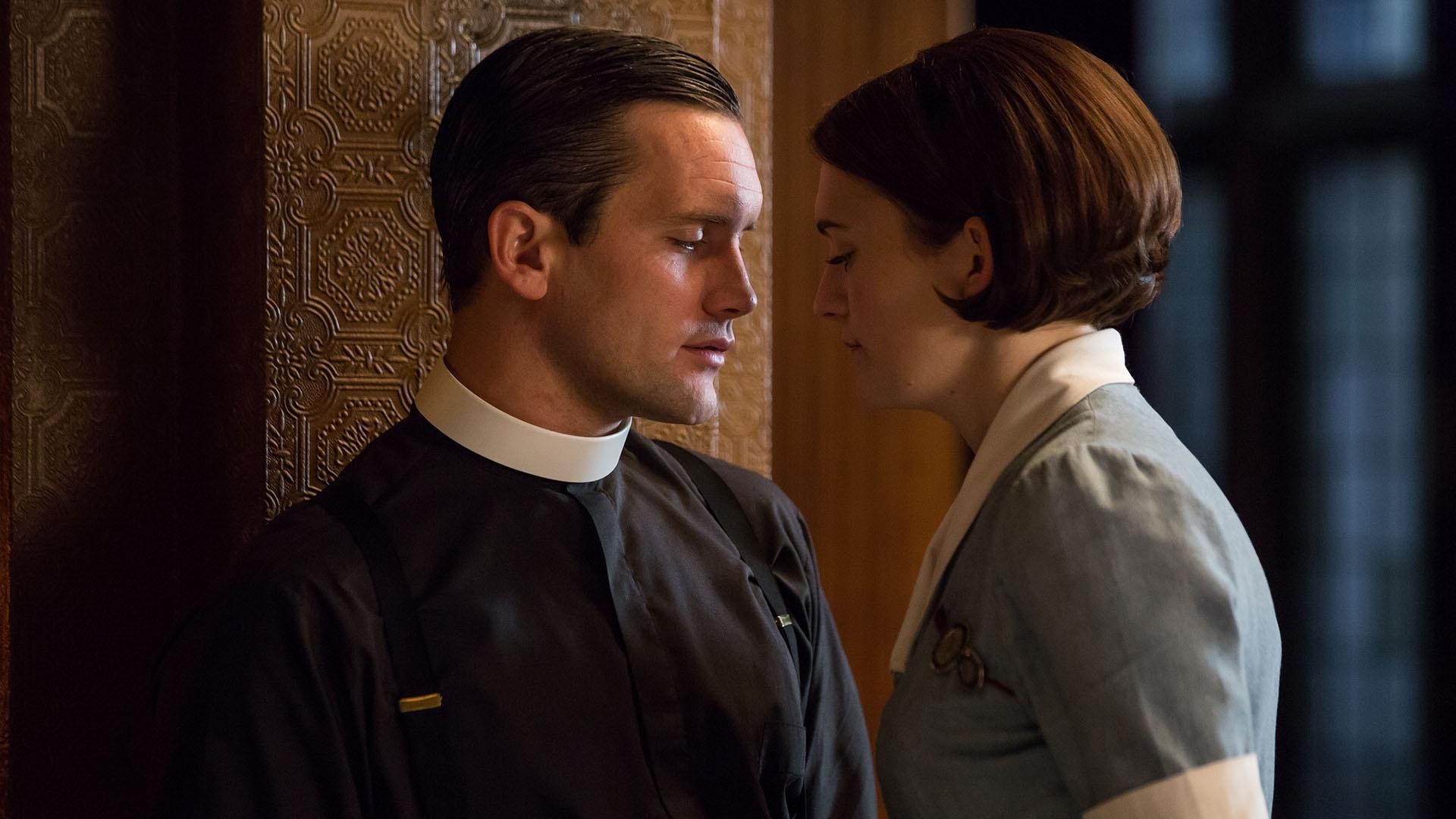 Episode Call The Midwife Pbs