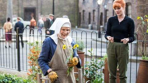 Call the Midwife -- S5: Behind the Scenes | Character Developments