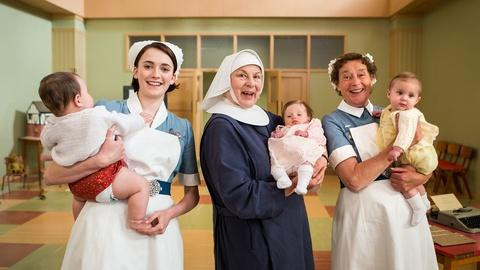 Call the Midwife -- S5: Behind the Scenes | The Impact of the Show