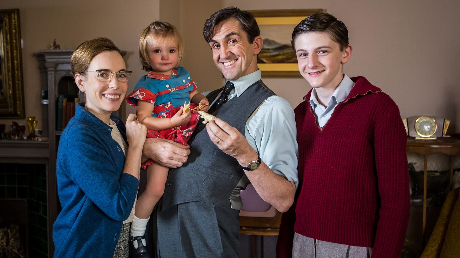 call the midwife s7e1 streaming