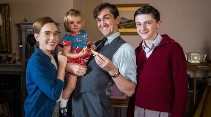 Call the Midwife -- Season 5 Behind the Scenes | The Turner Family
