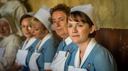 Call the Midwife -- Holiday Special 2016 Official Trailer