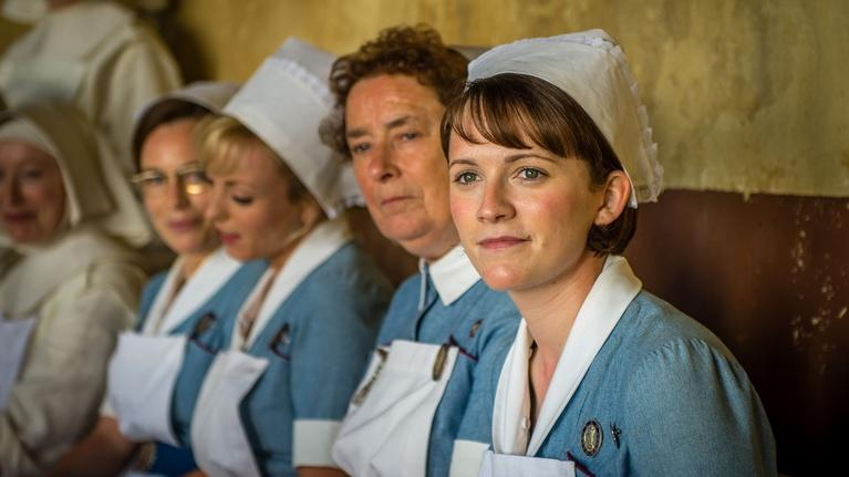 Call the Midwife: Holiday Special 2016   Official Trailer
