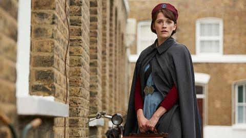 Call the Midwife -- Season 6 Preview