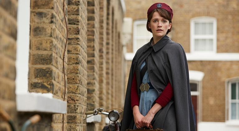 Call the Midwife: Season 6   Official Trailer