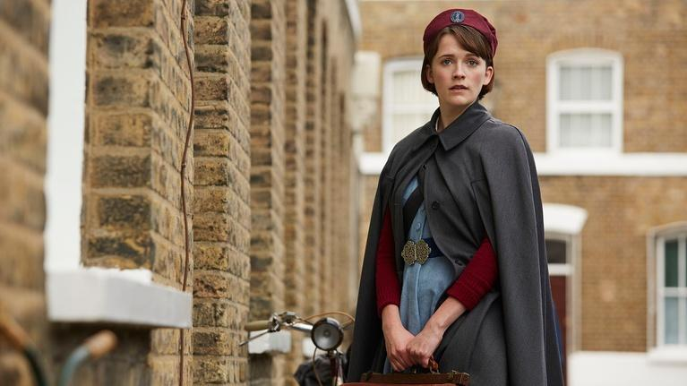 Call the Midwife: Official Trailer