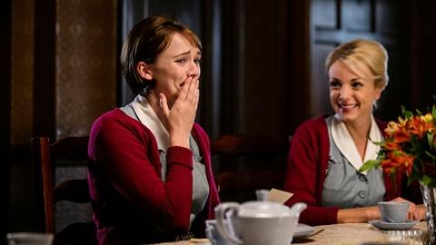 Call the Midwife -- S6 Ep8: Next on Episode 8