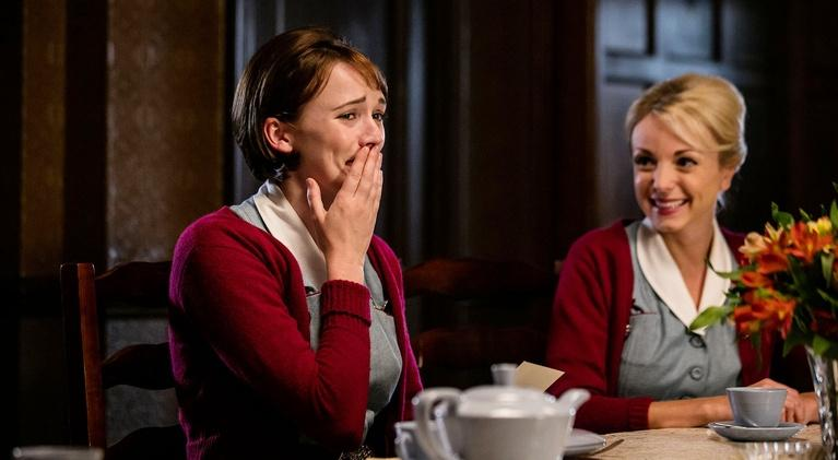 Call the Midwife: Next on Episode 8