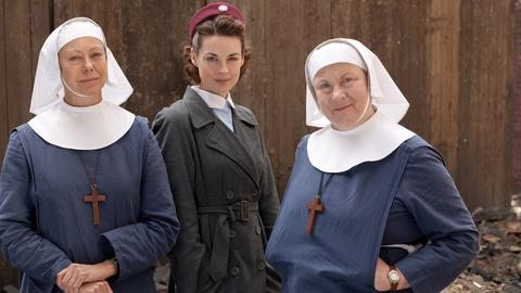 Call the Midwife -- Call the Midwife - Highlights