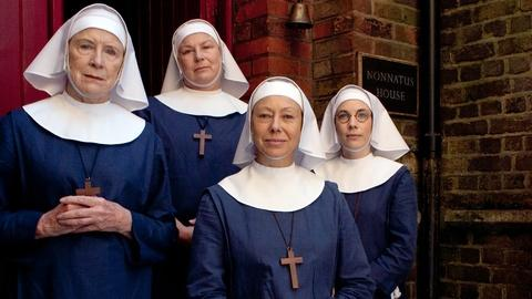 Call the Midwife -- The Critics Love Call the Midwife