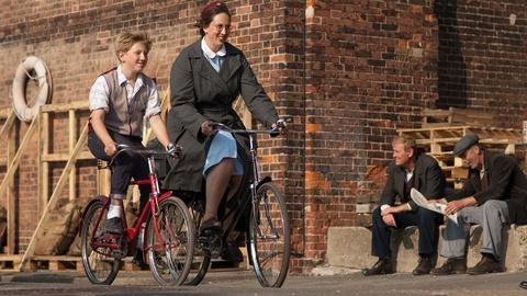 Call the Midwife -- S1 Ep2: Next on Episode 2