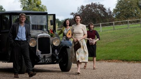 Call the Midwife -- S1 Ep5: Next on Episode 5