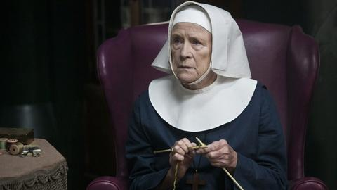 Call the Midwife -- S1 Ep6: Next on Episode 6