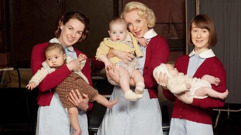 Call the Midwife -- Season 2 Preview