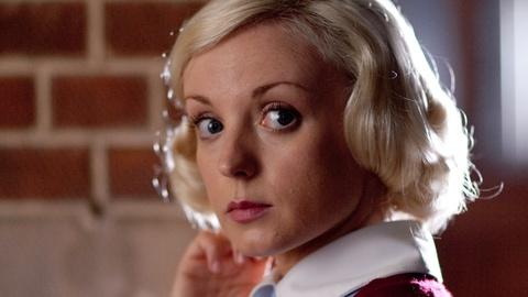 Call the Midwife -- S2: Scenes from Episode 1