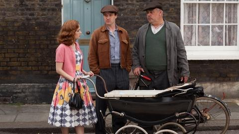 Call the Midwife -- S2 Ep4: Next on Episode 4