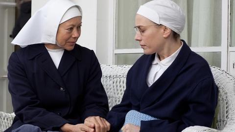 Call the Midwife -- Scenes from Episode 7