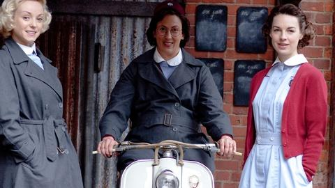 Call the Midwife -- S2 Ep8: Next on Episode 8