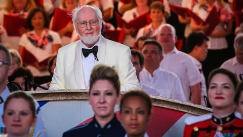 A Capitol Fourth -- S2016: John Williams Conducts Olympic Fanfare and Theme