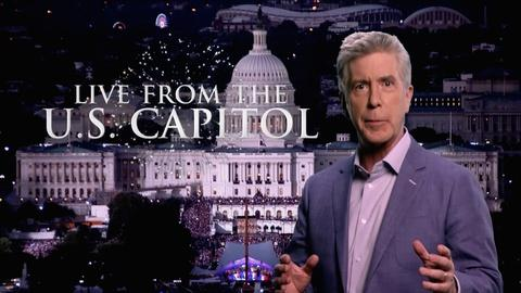 A Capitol Fourth -- Tom Bergeron's Backstage Pass