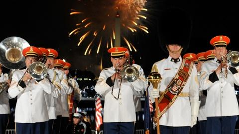 A Capitol Fourth -- S2012: Countdown to the Fireworks