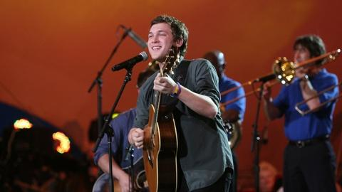 A Capitol Fourth -- Phillip Phillips (2012)